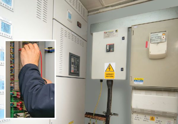 DSL Electrical Services