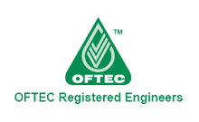 OFTEC Registered Engineers