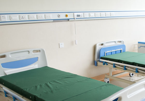 Hospital Trunking